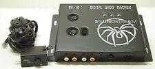 SOUNDSTREAM BX-10 Digital BASS Booster Epicenter BX10