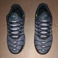 Nike Air Max Plus (Tn) Grey Fade (UK7) | 1 270 3 90 95 97 98 BW MX Shox Tailwind