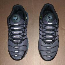 Nike Air Max Plus (Tn) Grey Fade (UK7) | 1 3 90 95 97 98 BW Shox Spiridon