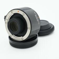 Fujifilm Fujinon XF2X TC WR Teleconverter