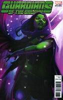 GUARDIANS OF GALAXY #17 STEPHANIE HANS 1:25 GAMORA VARIANT COVER COMIC BOOK 1