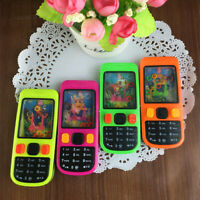 Kids Children Baby Toy Phone Education Learning Machine Telephone L0Z1 Toy V7X7