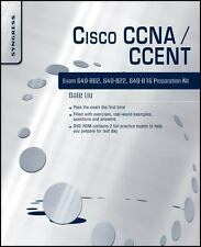 Cisco CCNACCENT Exam 640-802, 640-822, 640-816 Preparation Kit
