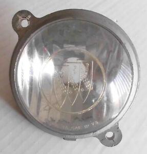 1973 BUICK CENTURY USED TURN / PARKING LIGHT LAMP. 5965127.