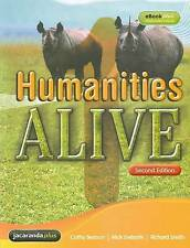 Humanities Alive 1 & EBookPLUS by Richard Smith, Cathy Bedson, Nick Ewbank (Pap…