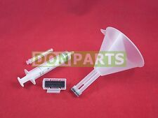 Printer Head Printhead Cleaning Kit Refill Tool for HP 90 91 940 941 8000 8500