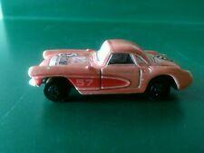 Road Champs 1957 Chevrolet Corvette Die Cast Scale Model 22 Sting