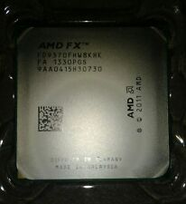 AMD FX 9370 cpu only