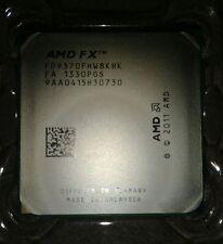AMD FX 9370 cpu only