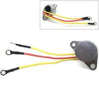 3 Wire Regulator Rectifier For Johnson Evinrude 88HP 1987-1996, 110HP 1986-1989