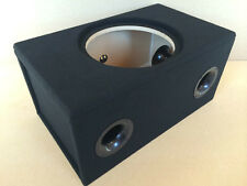 Ported / Vented  Sub Enclosure Box for a JL Audio 13w3 13 W3 Subwoofer - 30 hz