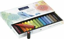 Faber Castell Pitt Artist Pen Stamper's Big Gift Set, 15 Assorted Brush Markers