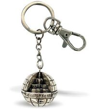 New KeyChain Ball Key chain holder Jerusalem Judaica Art Jewish Gift Israel Sale