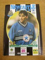 29/10/1996 Newcastle United v Ferencvaros [UEFA Cup] . Trusted sellers on ebay b