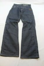 L1044 G-Star Men Jack Pant East Embro Jeans W27 L30 dunkelblau  Gut
