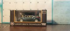CADILLAC CONVER J 1:43 scale Luxury Die Cast Gray - Hobby Time Model Shop