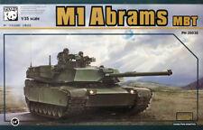 PANDA 1/35 M1 ABRAMS MBT # 35030