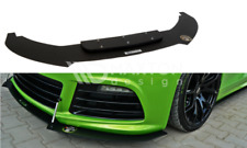 BODY KIT SOTTO PARAURTI LAMA Splitter RACING anteriore VW SCIROCCO R