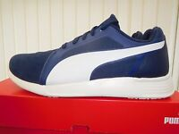 NEW,  PUMA   TRAINERS  U.K.  MENS  SIZE  9.5