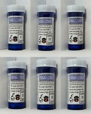 Expert Care Large Cat Tapeworm Wormer - Over11lbs - Choose 5 to 30 Caps