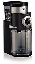 KRUPS GX5000 Electric Burr Grinders Professional Electric Coffee Burr Grinder