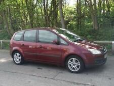 Ford Manual MPV Cars