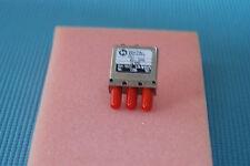 Dowkey Microwave SPDT RF Coaxial Switch 401-2208-ROHS 12V 18GHz SMA