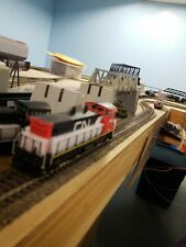 HO SCALE DCC SOUNDS SWITCHER  C N