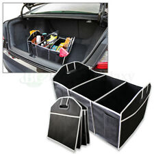 New Hot Trunk Organizer Collapsible Folding Caddy Car Truck Auto Storage Bin Bag