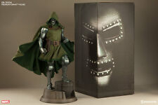 Dr Doom Premium format Exclusive Sideshow Fantastic Four Xmen Marvel