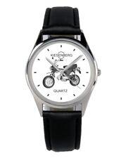KIESENBERG® Uhr 20063-B mit Motiv Motiv Honda DAX, Bike,Oldtimer,Youngtimer