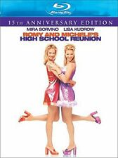 ROMY AND MICHELE'S HIGH SCHOOL REUNION (15th anniv) Blu Ray - Sealed Region free