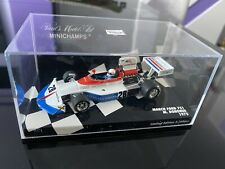 Minichamps 1/43 March Ford 751 GP 1975 M. Donohue (Limited Edition)