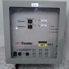 Itw Dynatec Ild-2 Electric Valve Driver, Pn 106097, 240Vac