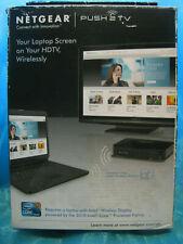 PTV1000 Push2TV TV Adapter for Intel Wireless Display