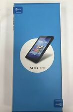 "Affix T737 (8GB) 7.0"" Display, WIFI + Cellular 4G LTE Tablet GSM AT&T."