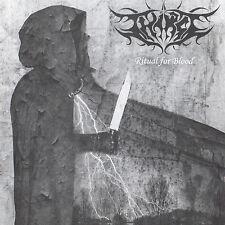 Thirst - Ritual for Blood CD,BLACK METAL ! MARDUK,NEW
