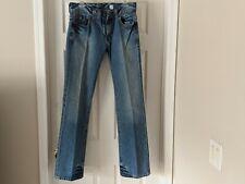 Guess Premium Men's Bootcut Jeans Size 31x34