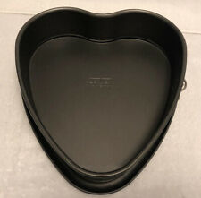 New listing Zenker Heart Spring Form Cake Pan Cheesecake Pudding Excellent