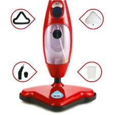 Scopa a Vapore H2O X5 Plus Lite Macchina Lavapavimenti Igienizzante Elettrica 3