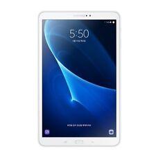 """Samsung Galaxy Tab A 10.1"""" 32GB SM-T580 Wi-Fi Only White +"""