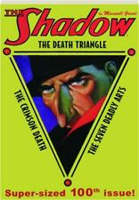 The SHADOW Volume 100 : The Death Triangle, the Crimson Death and the Seven...