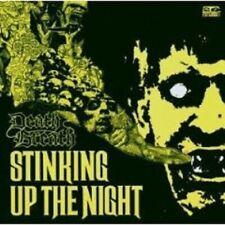 "DEATH BREATH ""STINKING UP THE NIGHT"" CD NEU"