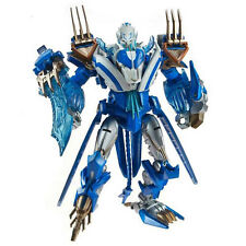 Transformer Prime Star Seeker Robots In Disguise Voyager THUNDERTRON Chrismas
