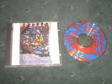 ERASURE THE INNOCENTS 1988 CD-A LITTLE RESPECT-SHIP OF FOOLS-CHAINS OF LOVE-80s