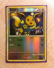Pokemon TCG: Eevee (Reverse Holo). Call of Legends. 56/95