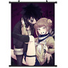 Anime Boku no Hero Academia Dabi Toga Himiko Poster Scroll Cosplay s3176