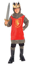 Crusader King - Childs Knight Costume