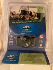 New listing PetSafe Pul-275 Deluxe Ultralight Receiver Collar