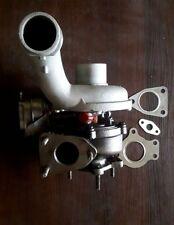 Turbocompresor renault vel satis 2.2 DCI motor: g9t700 de potencia: 110 kw 718089-5